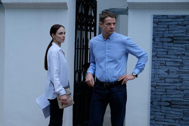 Галка и Гамаюн 2 сезон — дата выхода детективного сериала