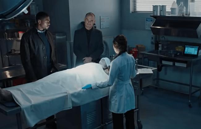 Посредник 2 сезон — дата выхода мистического сериала