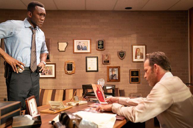 Настоящий детектив 4 сезон — дата выхода криминального сериала