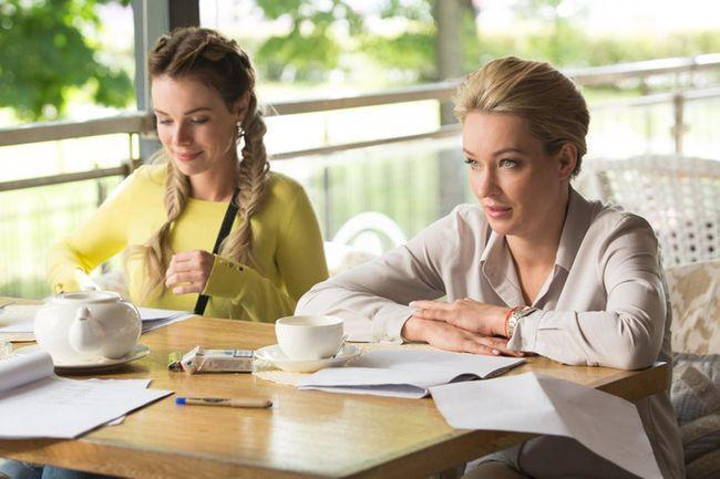 Психологини 3 сезон — дата выхода комедийного сериала