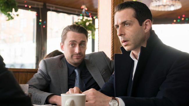 Наследники 3 сезон — дата выхода комедийной драмы