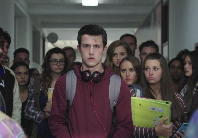 13 причин почему 4 сезон — дата выхода подросткового сериала