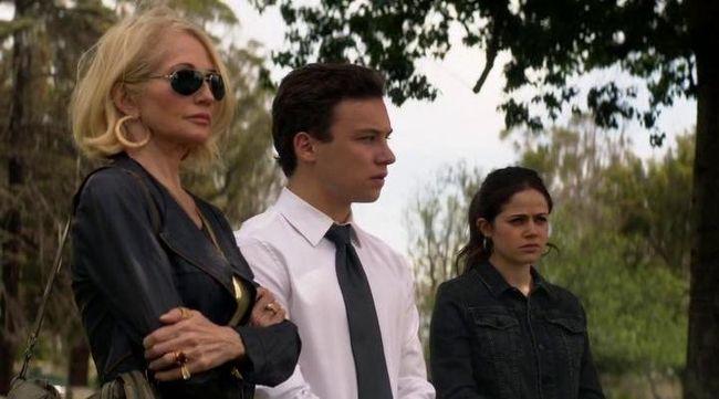 По волчьим законам 5 сезон — дата выхода криминальной драмы