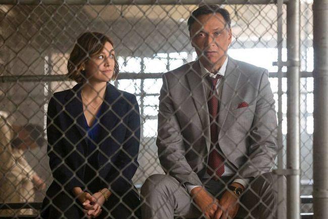Городской закон блефа 2 сезон — дата выхода юридической драмы