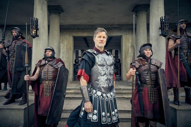 Британия 2 сезон — дата выхода исторического сериала