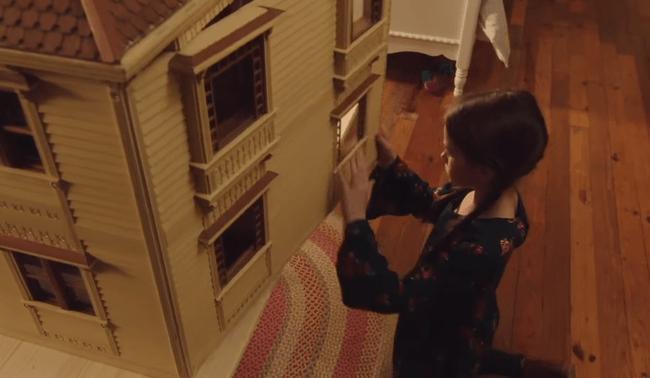 Калейдоскоп ужасов 2 сезон — дата выхода сериала в жанре ужасов
