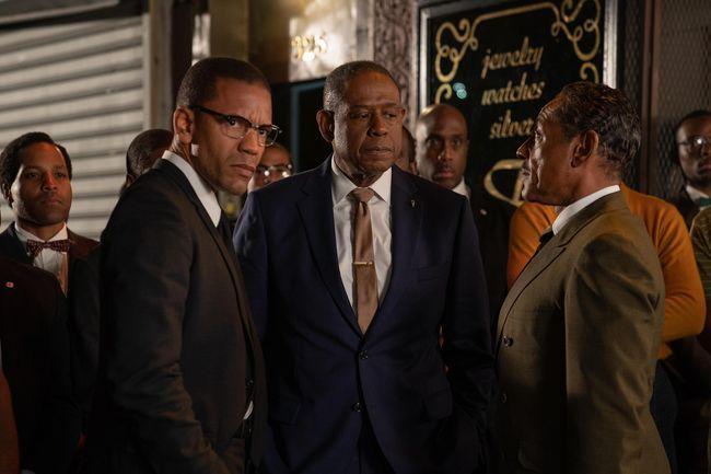 Крестный отец Гарлема 2 сезон — дата выхода криминальной драмы