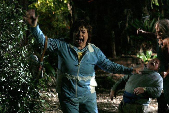 Топор 5 — дата выхода комедийного фильма ужасов