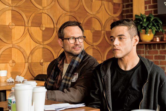 Мистер Робот 5 сезон — дата выхода психологического триллера