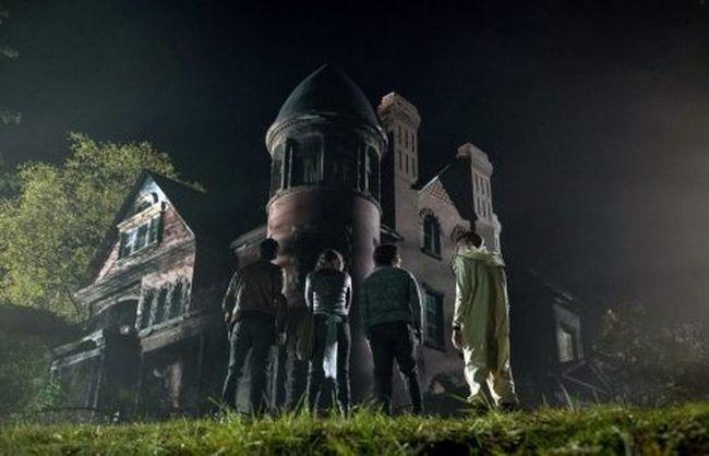Страшные истории для рассказа в темноте 2 — дата выхода