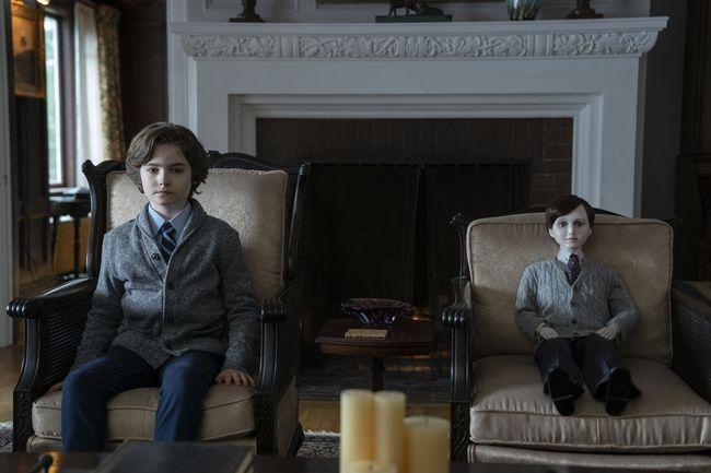 Кукла 2 — дата выхода второй части фильма ужасов