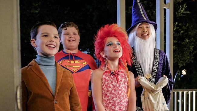 Детство Шелдона 4 сезон — дата выхода комедийного сериала