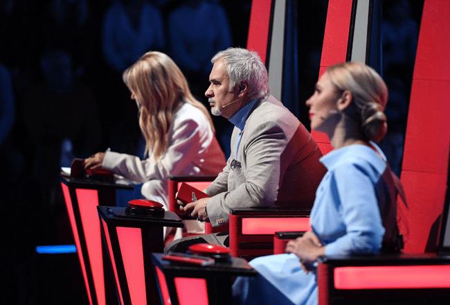 Голос Дети 7 сезон — дата выхода музыкального шоу на Первом