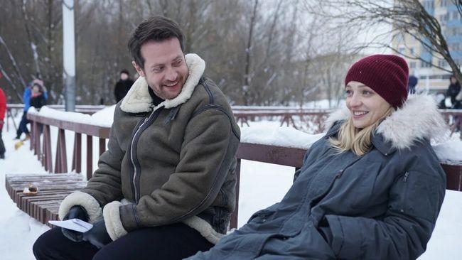 Холодные берега 2 сезон — дата выхода триллера