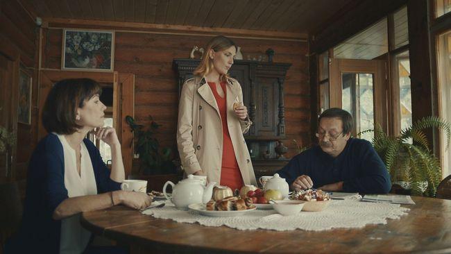 Московские тайны 7 — дата выхода детективного фильма