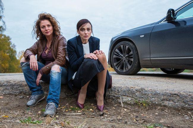Отчаянные 2 сезон — дата выхода криминальной драмы