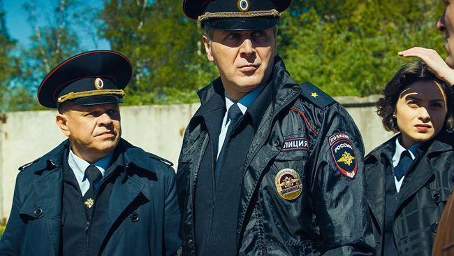 Условный мент 2 сезон — дата выхода детективного сериала