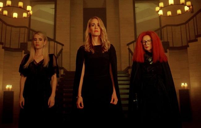 Американская история ужасов 10 сезон — дата выхода сериала