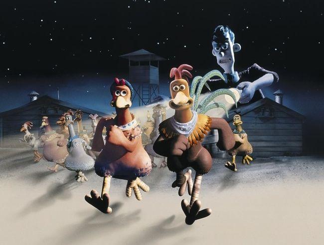Побег из курятника 2 — дата выхода продолжения мультфильма