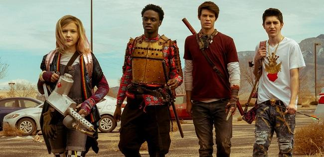 Рассвет 2 сезон — дата выхода подросткового сериала