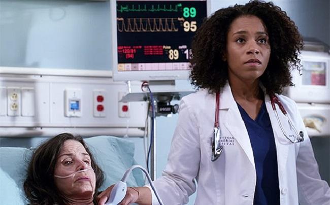 Анатомия страсти 17 сезон — дата выхода сериала