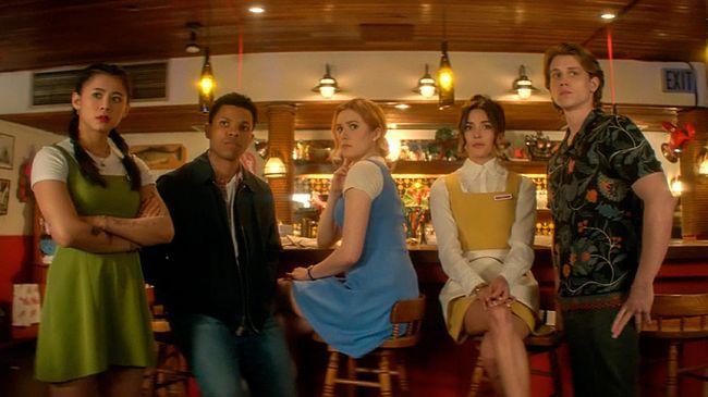 Нэнси Дрю 2 сезон — дата выхода детективного сериала