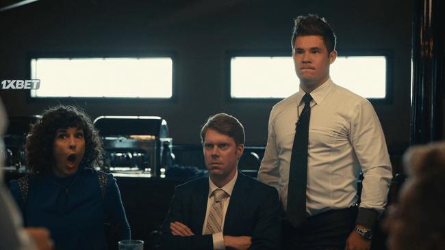 Праведные Джемстоуны 2 сезон — дата выхода комедийного сериала