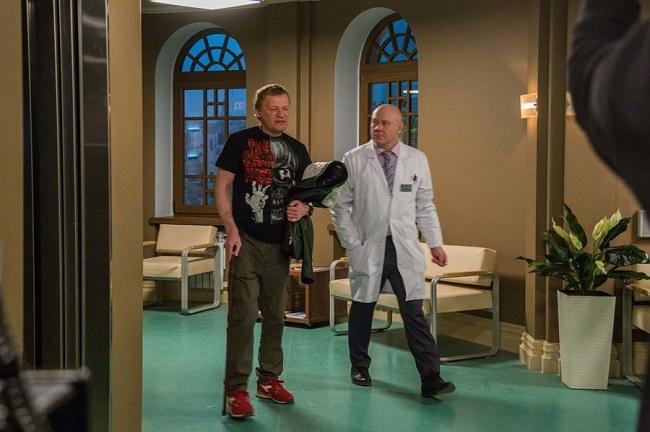 Доктор Рихтер 4 сезон — дата выхода медицинской драмы