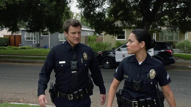Новобранец 3 сезон — дата выхода криминального сериала