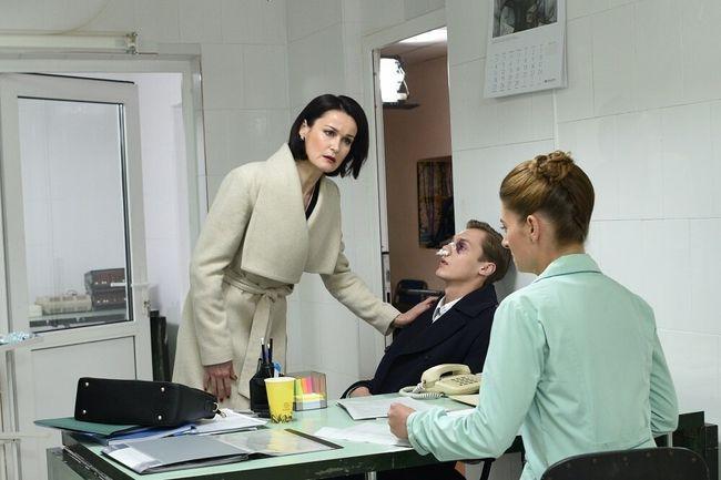 Следователь Горчакова 3 сезон — дата выхода детективного сериала