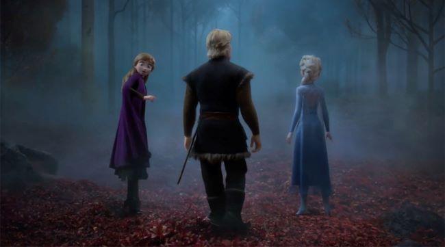Холодное сердце 3 — дата выхода мультипликационного фильма