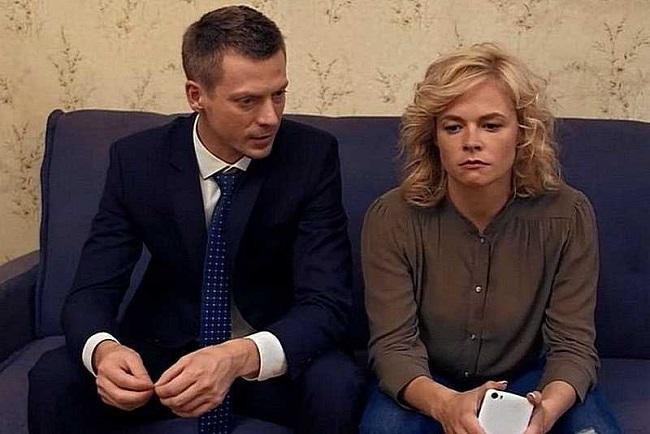 Гений 2 сезон НТВ — дата выхода криминального сериала