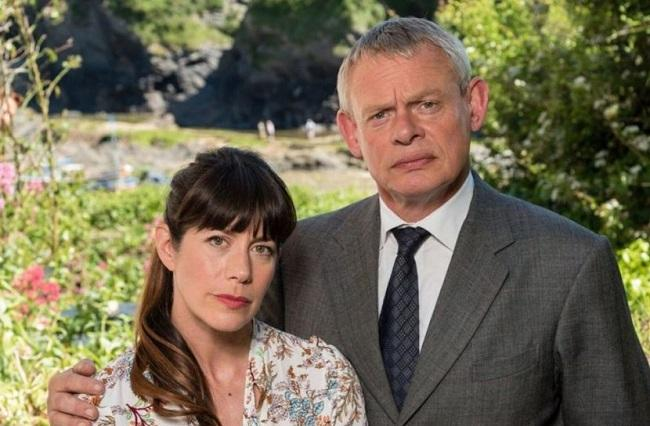 Доктор Мартин 10 сезон — дата выхода английского сериала