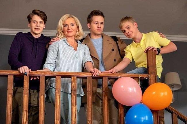 Родители 3 сезон — дата выхода комедийного сериала