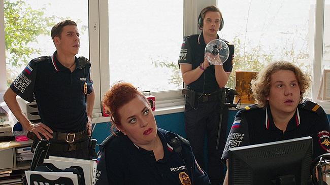 Туристическая полиция 3 сезон — дата выхода сериала