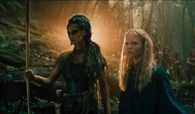 Ведьмак 2 сезон — дата выхода продолжения сериала