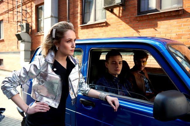 Женская версия 6 сезон дата выхода продолжения мини-сериала