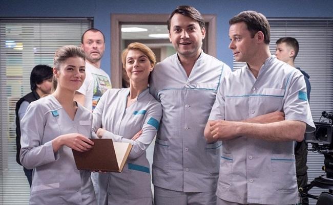 Женский доктор 5 сезон — дата выхода медицинского сериала