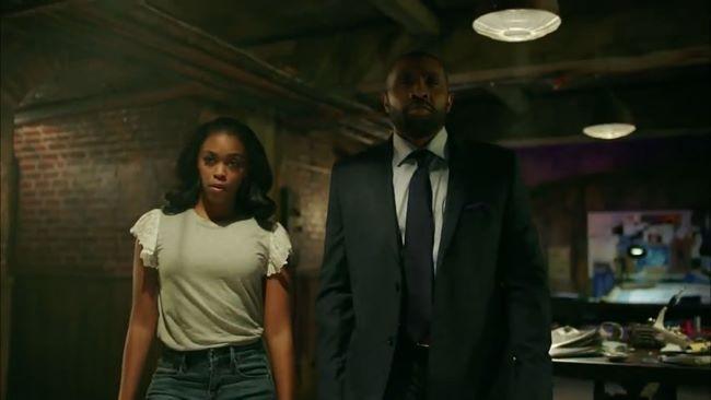 Черная молния 4 сезон — дата выхода фантастического сериала