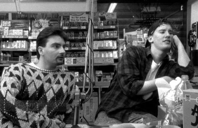 Клерки 3 — дата выхода третьей части комедийного фильма