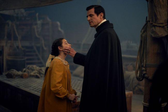 Дракула 2 сезон — дата выхода продолжения сериала 2020 года