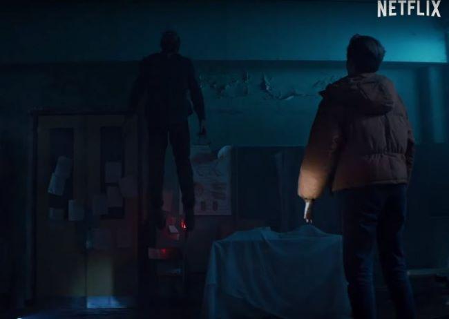 Марианна 2 сезон — дата выхода сериала ужасов