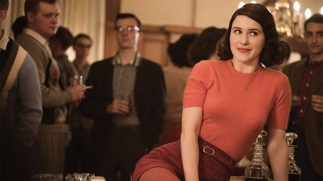 Удивительная миссис Мейзел 4 сезон — дата выхода комедии