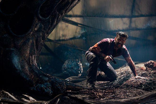 Скайлайн 3 — дата выхода фантастического фильма