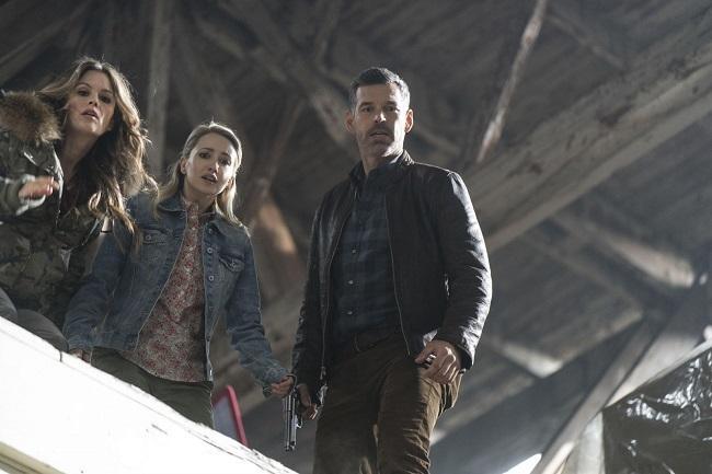 Дубль два 2 сезон — дата выхода продолжения сериала