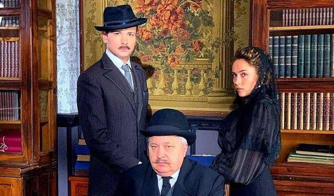 Адвокат Ардашев 3 сезон — дата выхода ретро-детектива