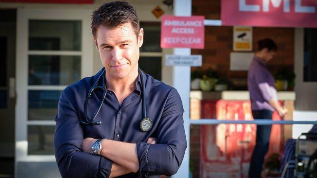 Доктор, доктор 4 сезон — дата выхода драматического сериала