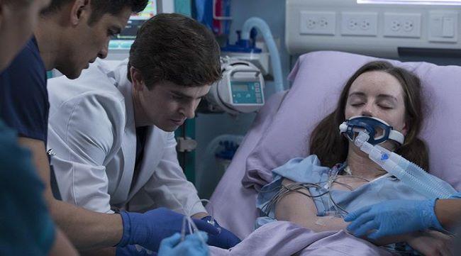 Хороший доктор 4 сезон — дата выхода продолжения сериала