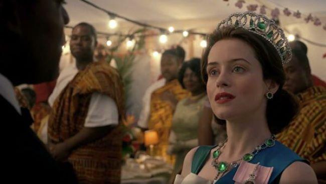 Корона 4 сезон — дата выхода исторического сериала