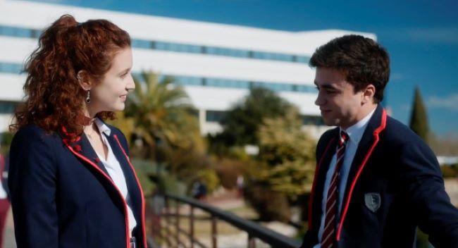 Элита 3 сезон — дата выхода продолжения драматического сериала